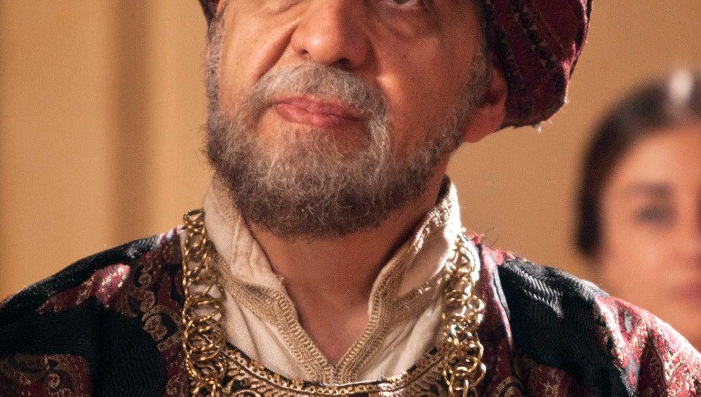 Mario Vedoya es Taliq