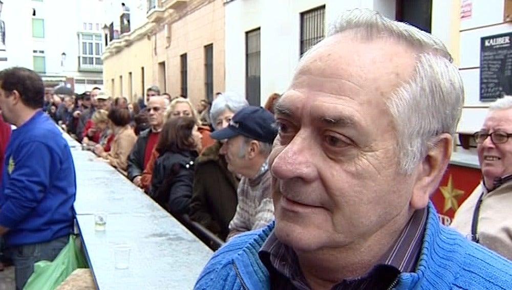 Cádiz se preprara para la llegada de los carnavales