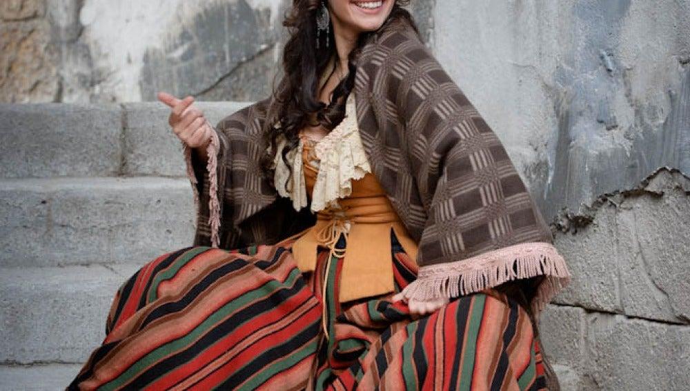 Pilar Candela