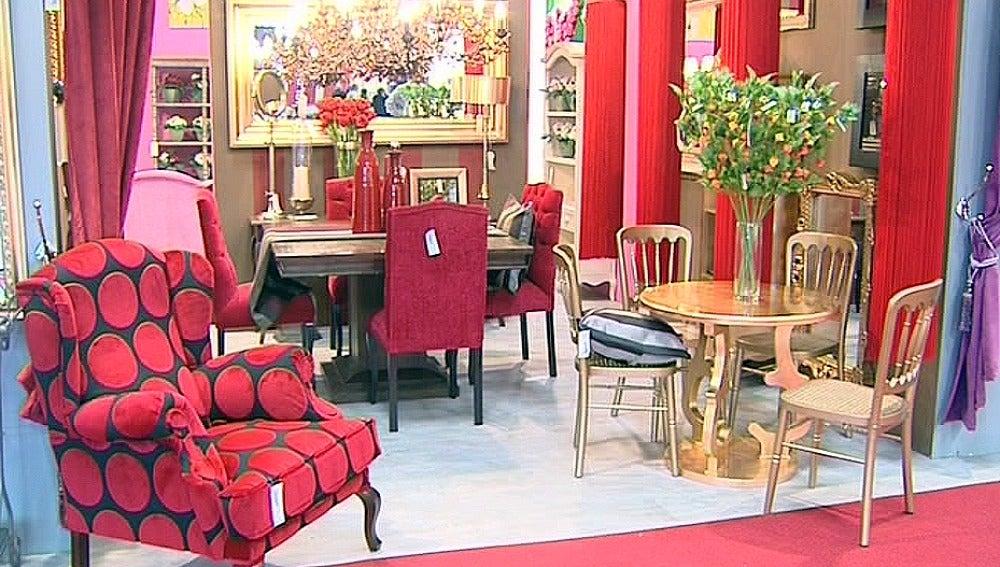 Los mejores elementos para renovar los muebles