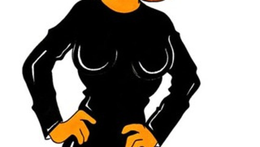 Los Simpson 'fashion'