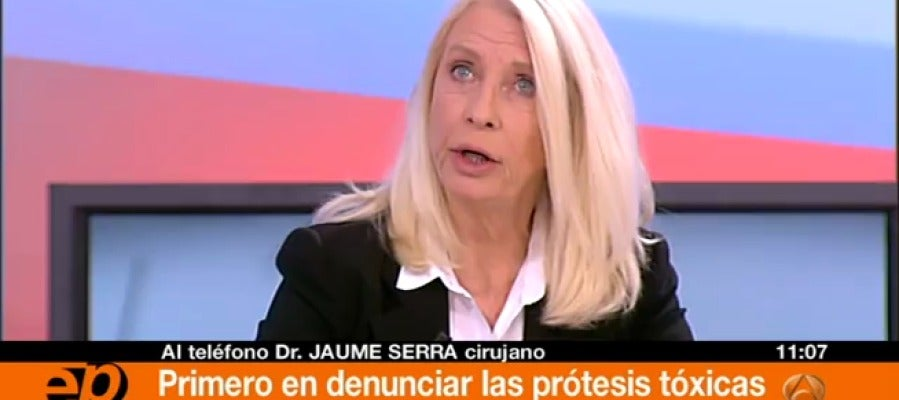 Antena 3 tv el sistema de vigilancia tiene gran for Ver espejo publico hoy