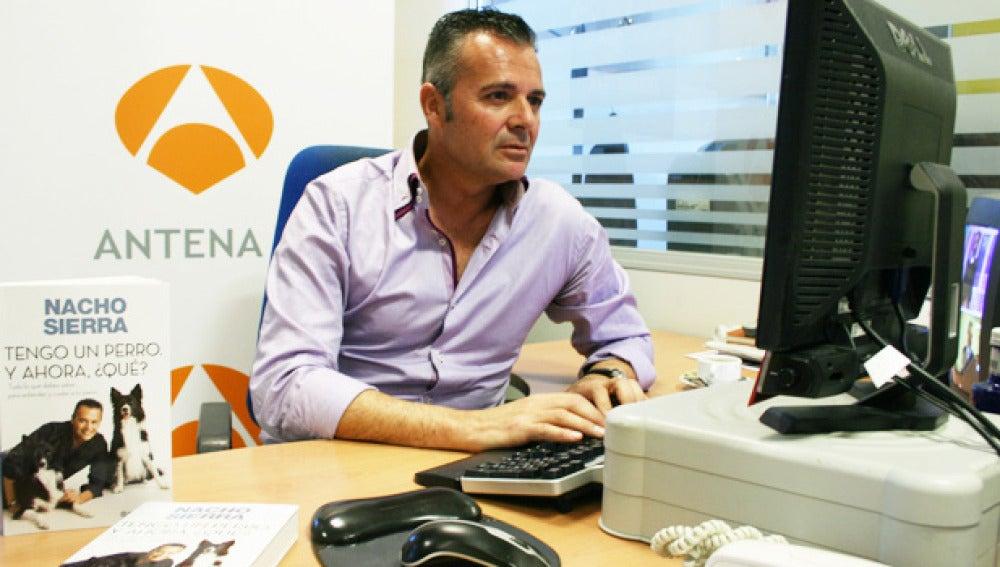 Encuentro digital con Nacho Sierra