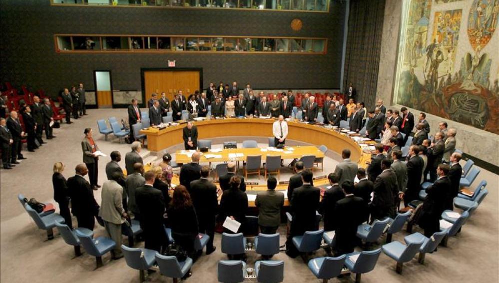 la Liga Árabe debate en Siria