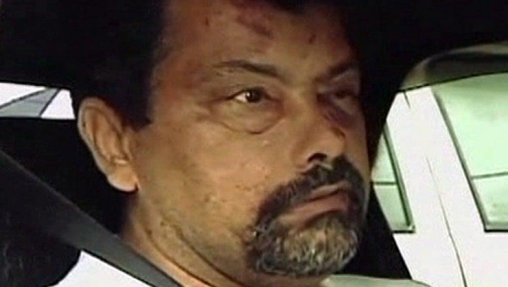 Una de las víctimas del accidente en Brasil