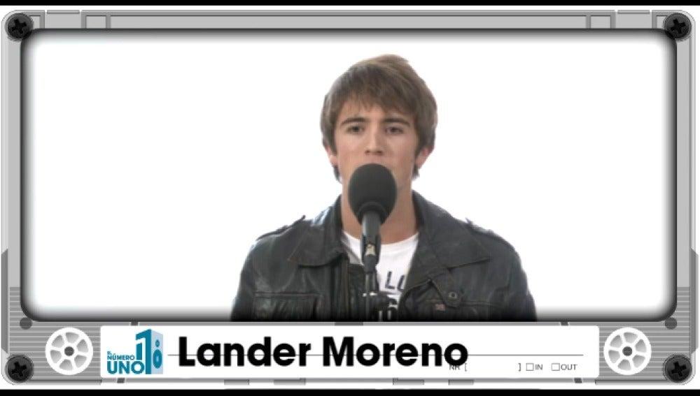 Lander Moreno