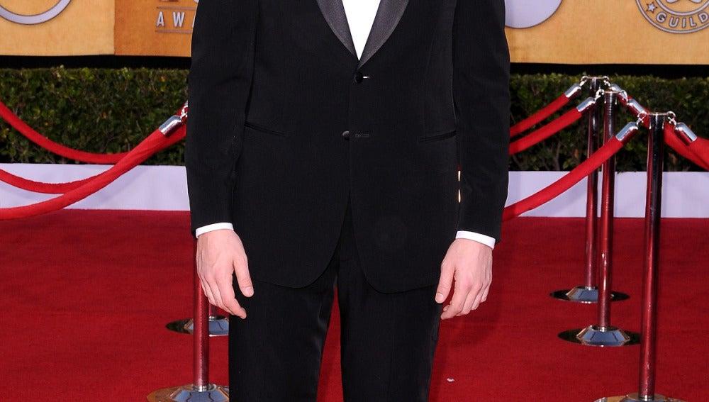 El guapo actor de 'Glee', Cory Monteith