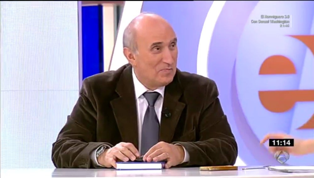 Luis Orduña