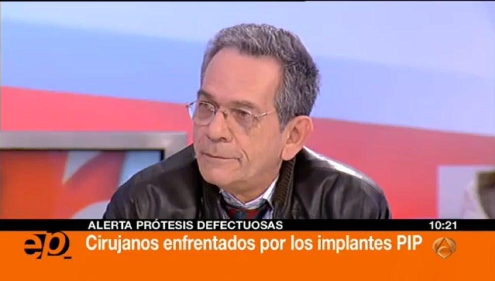 Jorge Amorrortu