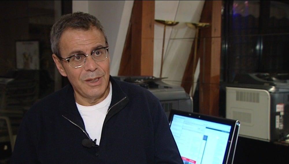 Jean-Michel Cohen habla para Espejo Público
