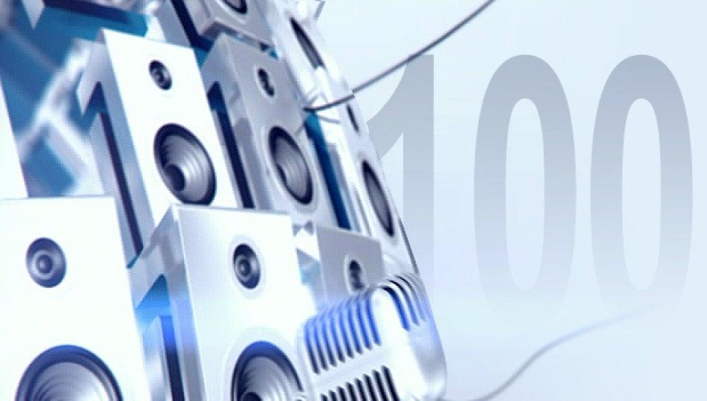 Los 100 finalistas de El Número Uno