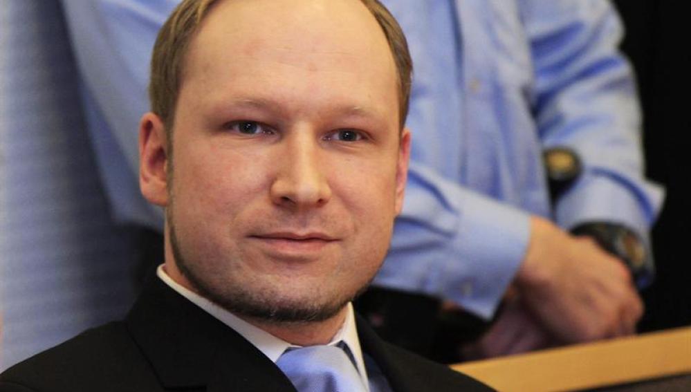 Alexander Breivik, el asesino de Noruega