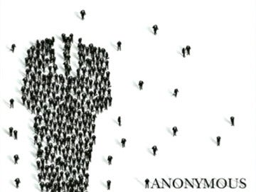 Anonymous 'hackea' contraseñas del presidente sirio