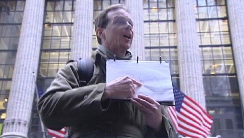 Rutas turísticas por Wall Street