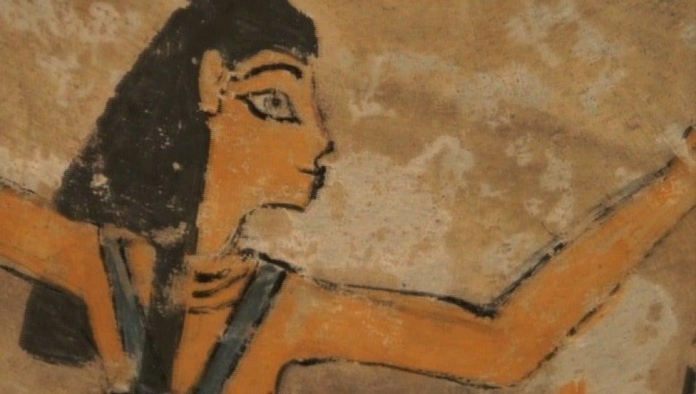 Expedición española en Egipto