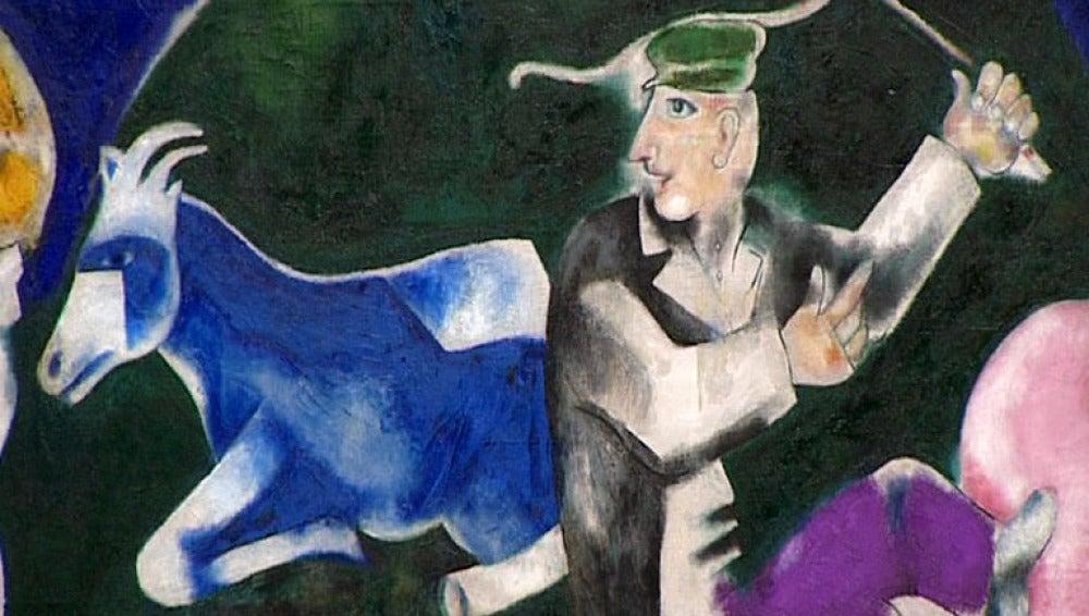 Obra de Marc Chagall