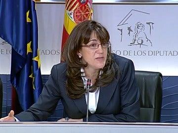El PSOE apoyará al Gobierno en votación de la reforma financiera
