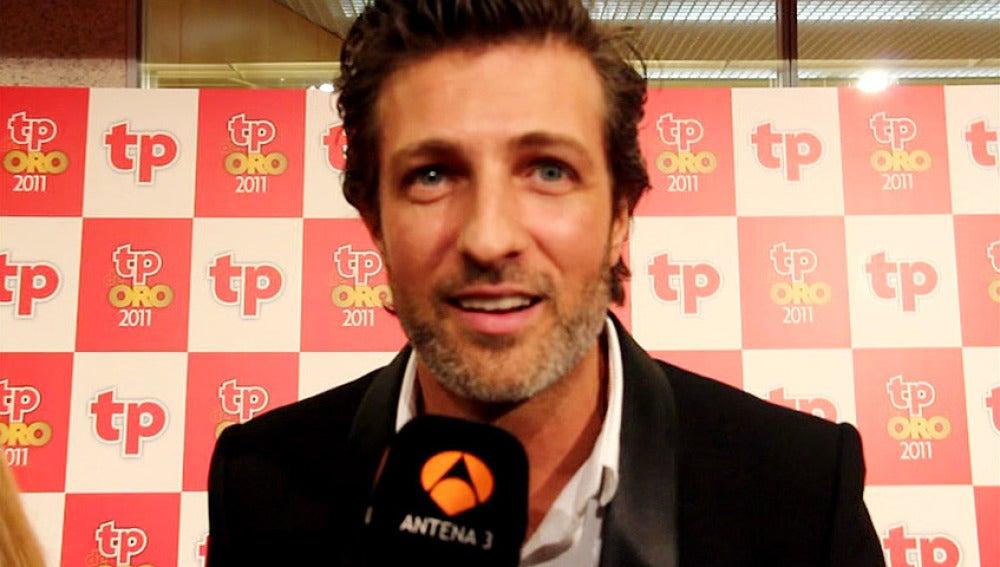 Antena 3 tv jes s olmedo grabaremos el 39 spin off 39 de - Madrid olmedo ...