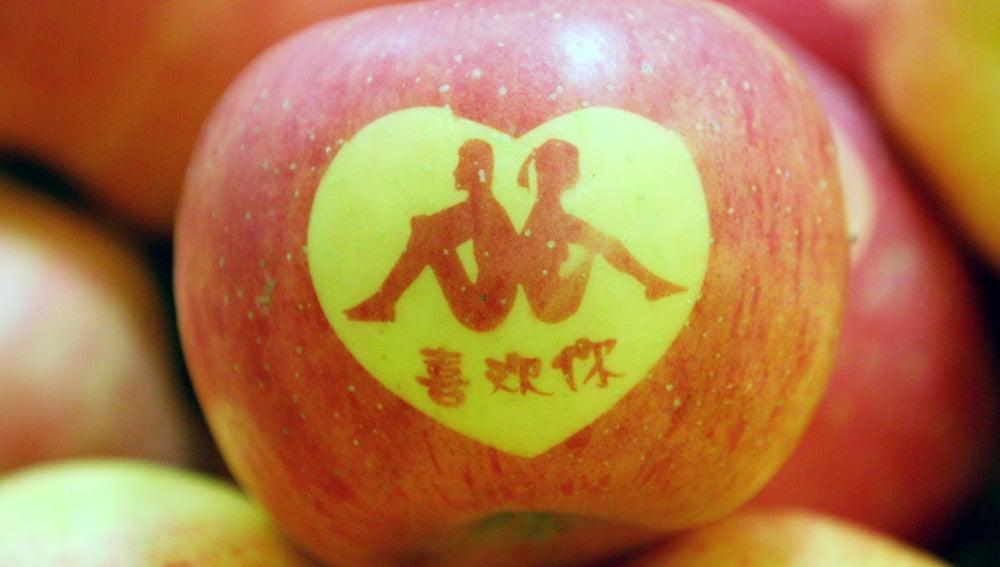 El amor, parte fundamental de una dieta sana