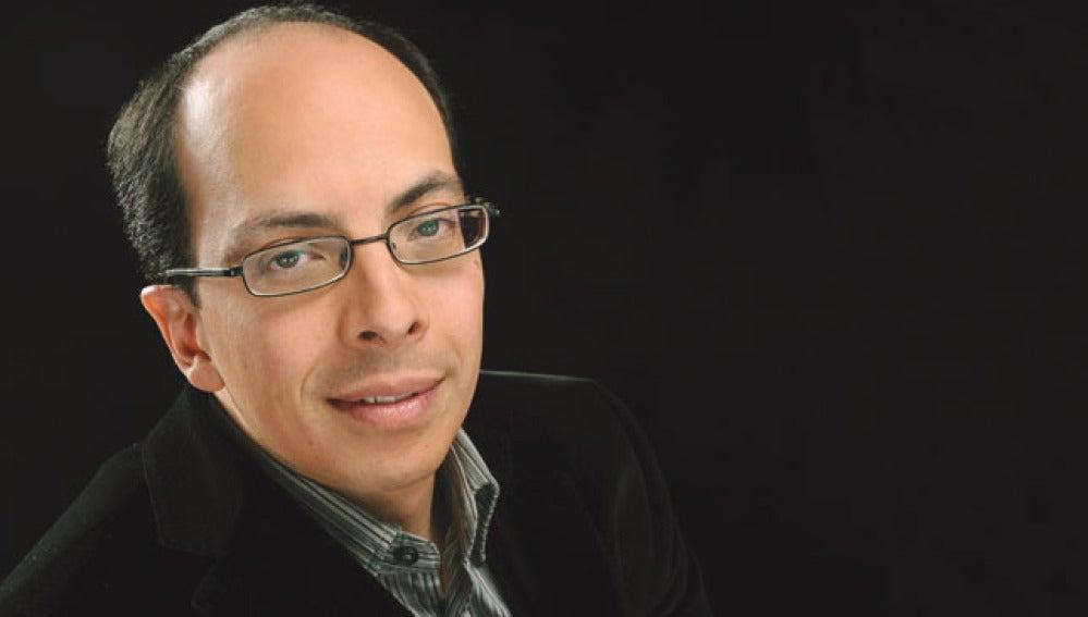 Jorge Volpi, escritor mexicano