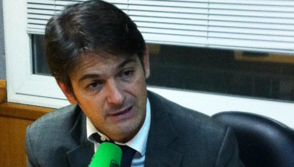 Oriol Pujol a 'La Brúixola'