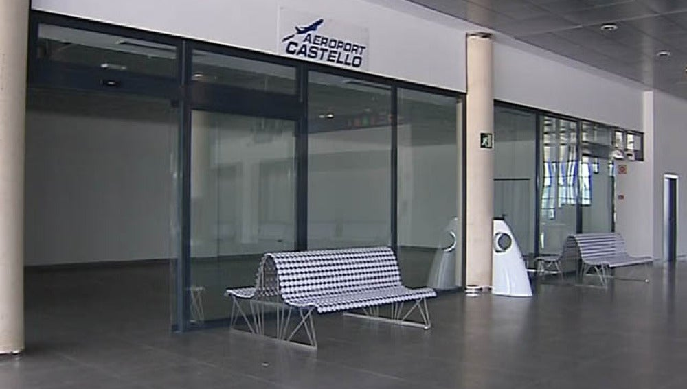 Aeropuerto de Castellón