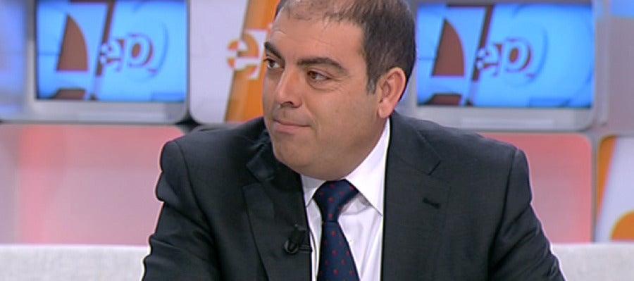 Antena 3 tv lorenzo amor presidente de ata en espejo p blico 1 2 - Antena 3 espejo publico ...
