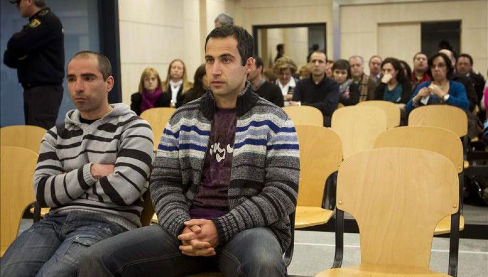 Juicio por el atentado en 2002 contra el cuartel en Santa Pola