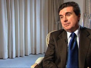 Jaume Matas en 'Equipo de Investigación'