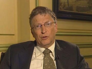 Entrevista a Bill Gates