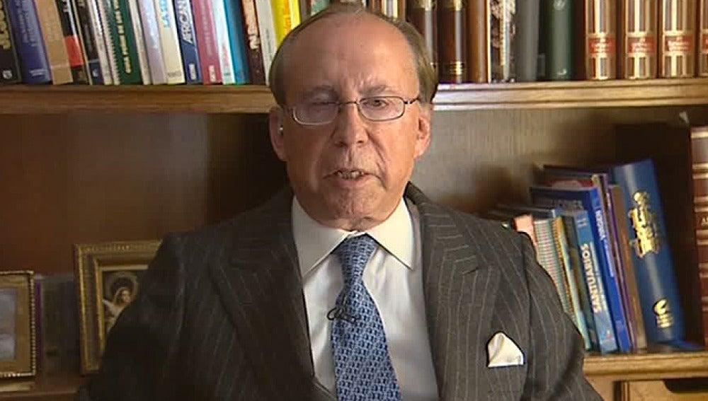 José María Ruiz-Mateos en Espejo Público