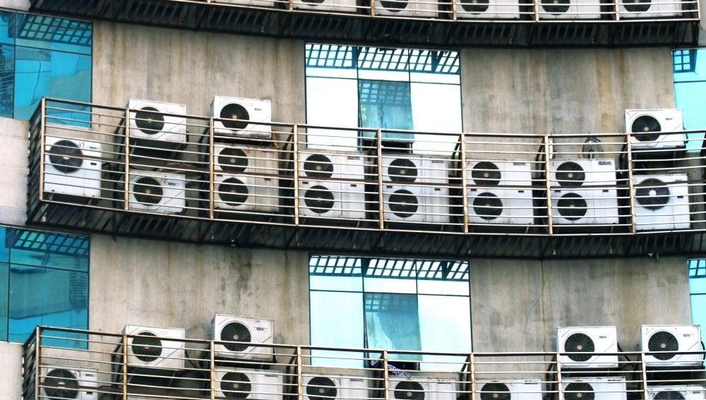 Furor por el acondicionado (23-02-2012)