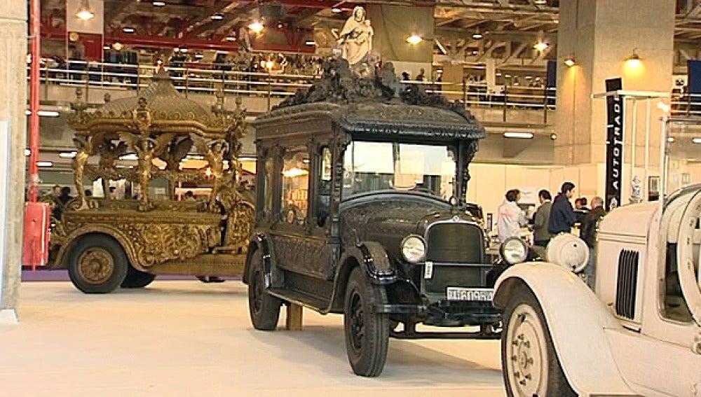 Las joyas automovilísticas que marcaron una época