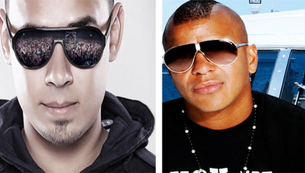 Afrojack y Erick Morillo se suman al cartel electrónico de 'Rock in Rio'.