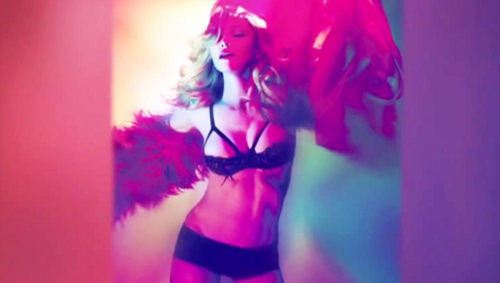 Madonna lanza nuevo single
