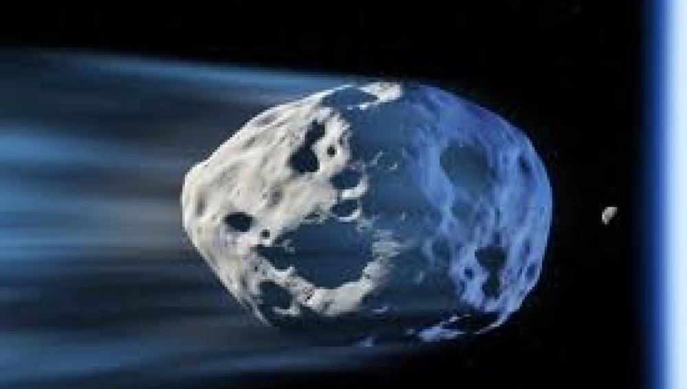 Un asteroide podría impactar contra la Tierra en el 2040