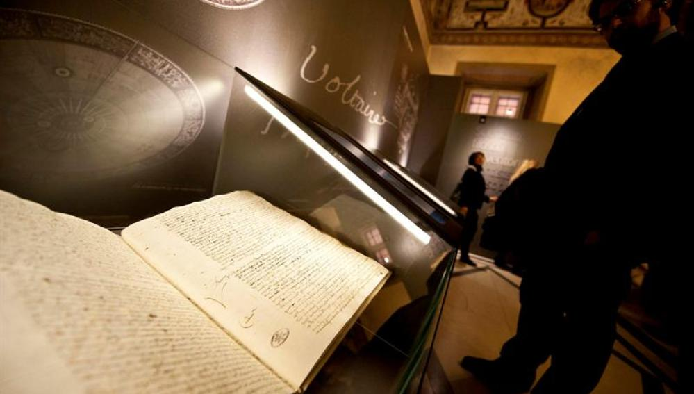 Arhivo secreto del Vaticano