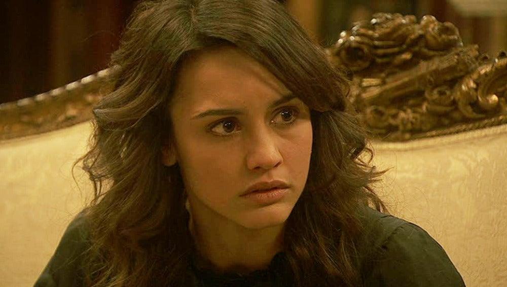 Pepa quiere la herencia para ayudar a Emilia