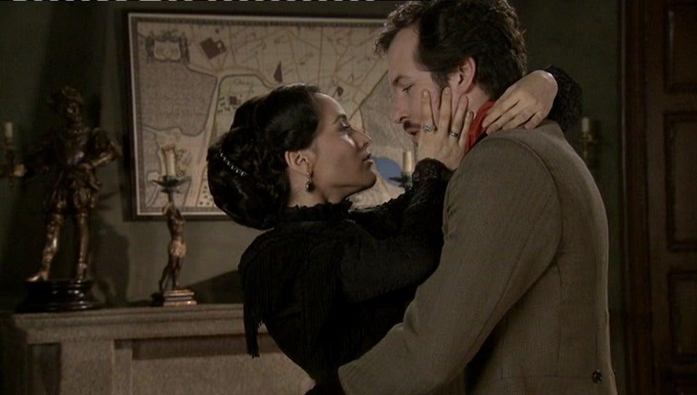 Teresa y Aníbal se dan una nueva oportunidad