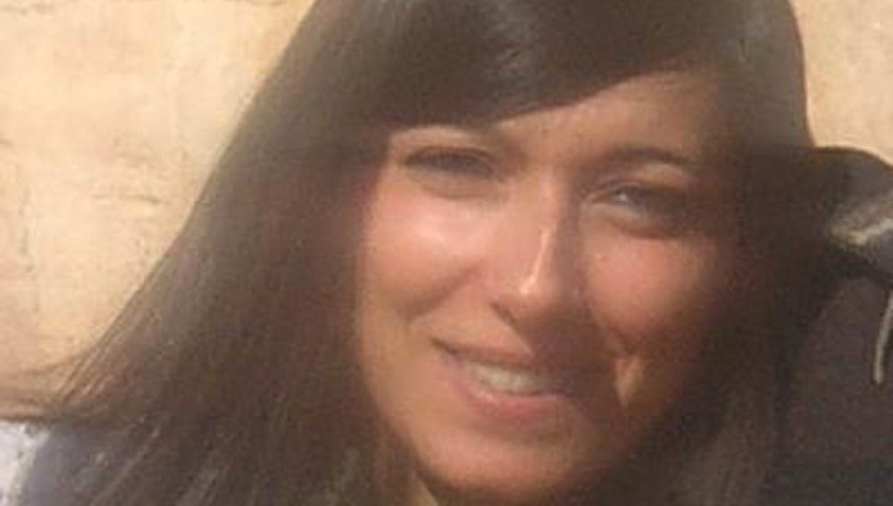Rosella Urru, cooperante italiana liberada