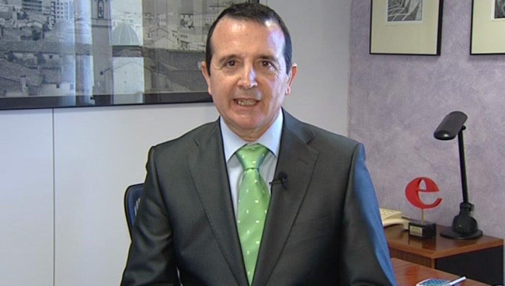 Concejal del Ayuntamiento de Paterna