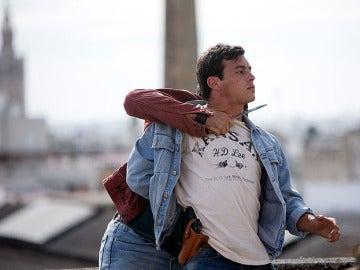 La peli refleja la corrupción de Sevilla en 1992