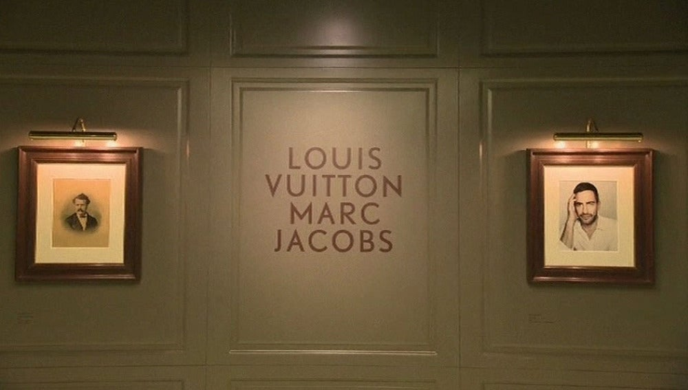 Louis Vuitton / Marcs Jacobs