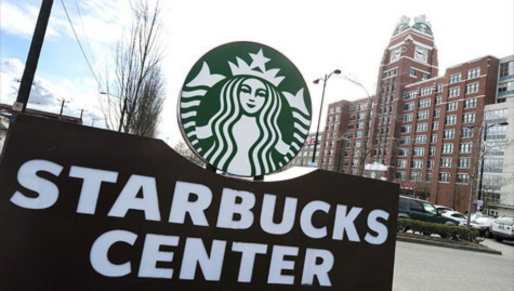 Oficinas centrales de Starbucks en Seattle