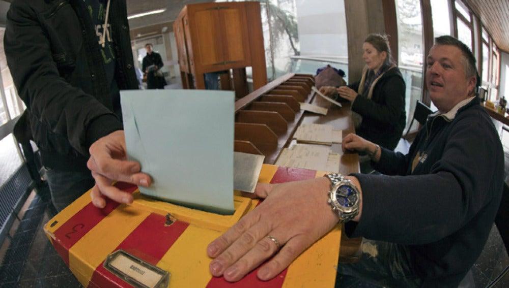 Suiza dice 'no' al aumento de sus vacaciones