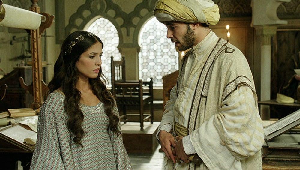 Fátima y Abdul