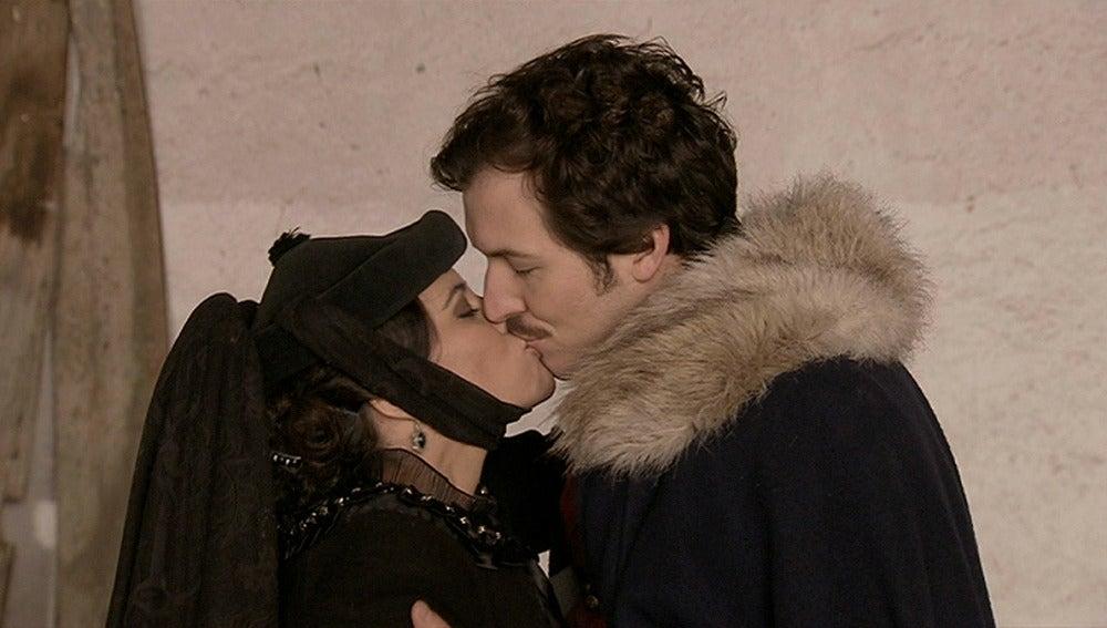 Aníbal y Teresa