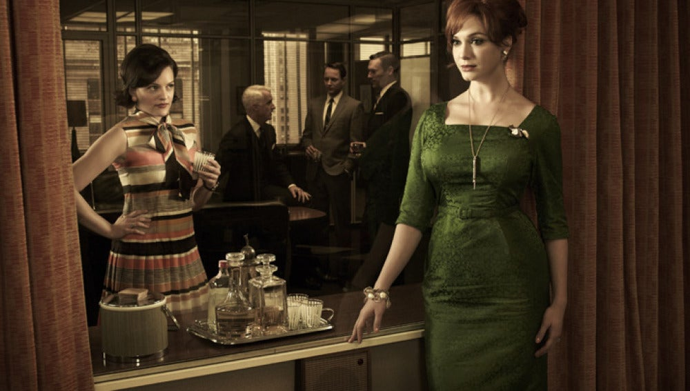 Mad Men - 5 Temporada
