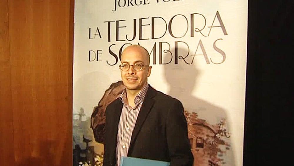 Jorge Volpi, Premio Planeta Casa de América