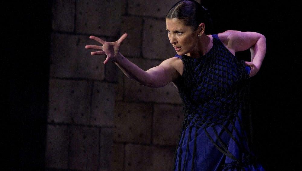 Sara Baras será 'La Pepa'